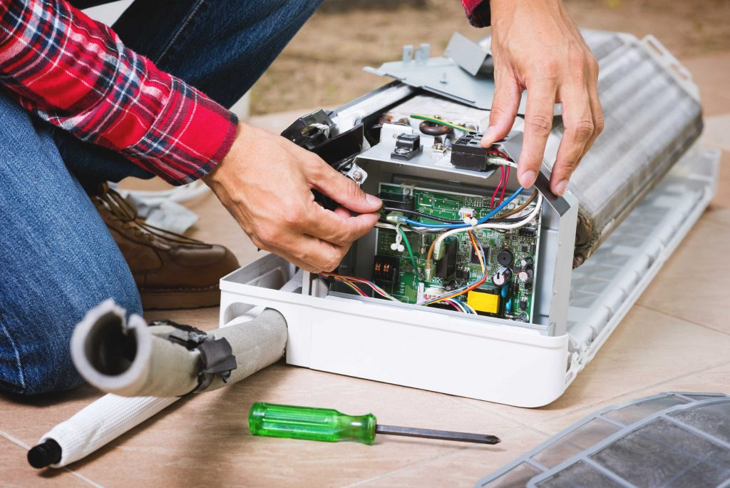 AC Repair & Maintenance Richardson TX