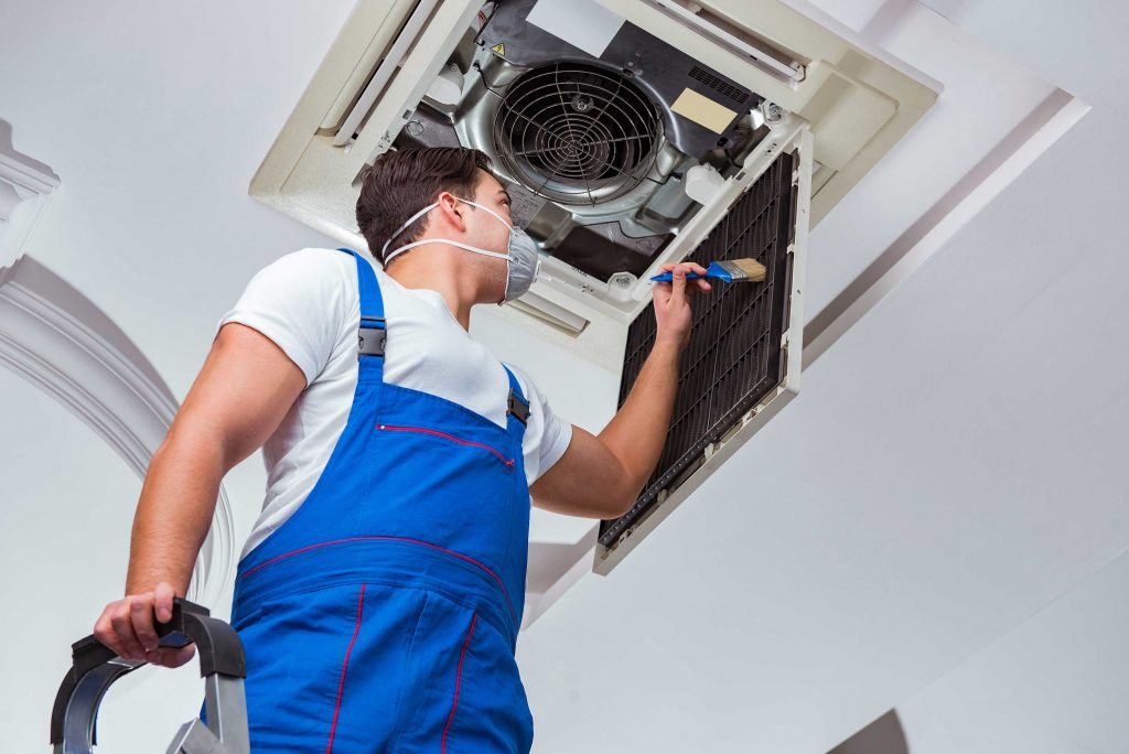 Air Conditioning Repair In Richardson TX