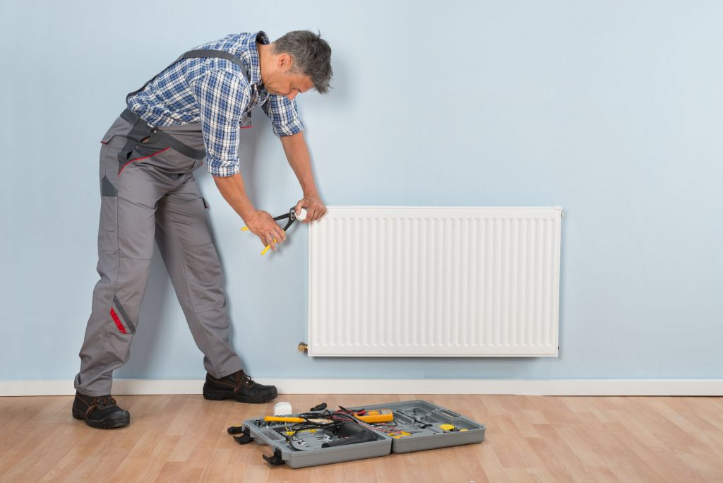 Heater Repair & Maintenance